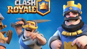 5 Easter Eggs de Clash Royale