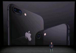 Iphone 8, ¿es enserio Apple?