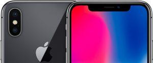 Por qué el nuevo iPhone X tiene algo primario de su rival Samsung?