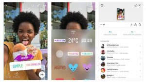 Ahora puedes hacer encuestas en Instagram
