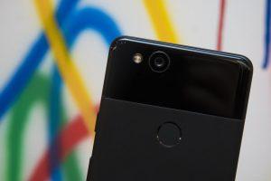 Estas son las novedades que trae el Google Pixel 2 que busca vencer al Iphone X