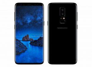 Éstos son los datos clave del Samsung Galaxy S9