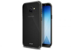 Conoce el nuevo Samsung Galaxy a5 2018
