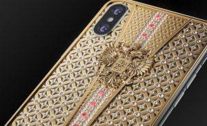 El móvil más caro del momento, y si, es un Iphone