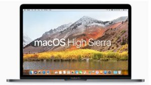 El mega FAIL de seguridad en MacOS High Sierra de Apple