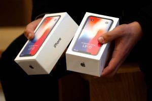 El Iphone X dejará de ser fabricado