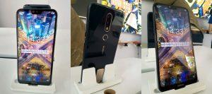 Filtrado el nuevo Nokia X | Llega el Notch a Nokia
