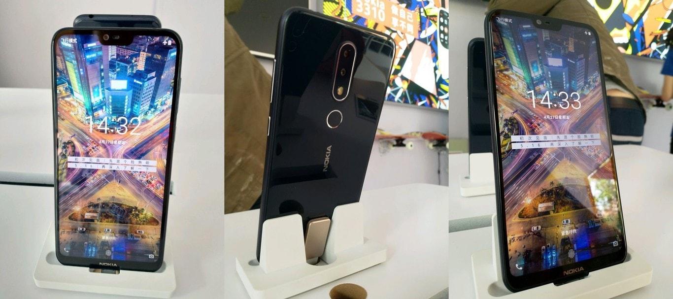 Filtrado el nuevo Nokia X   Llega el Notch a Nokia