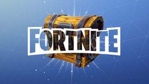 Nueva actualización de Fortnite: más armas y mejoras en las devoluciones