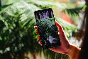 El incríble uso de la Inteligencia artificial en móviles