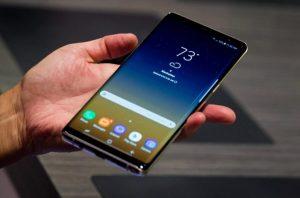 Todo lo que se sabe hasta ahora del Samsung Galaxy Note 9