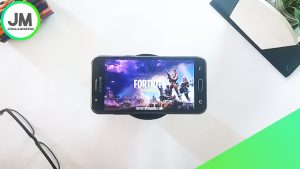 CUIDADO | Fortnite para android