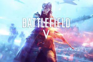 Battlefield 5 llega este año y deja a todos locos