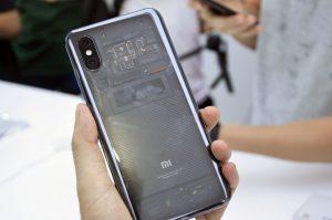 Todo lo que necesitas saber sobre el Xiaomi MI 8