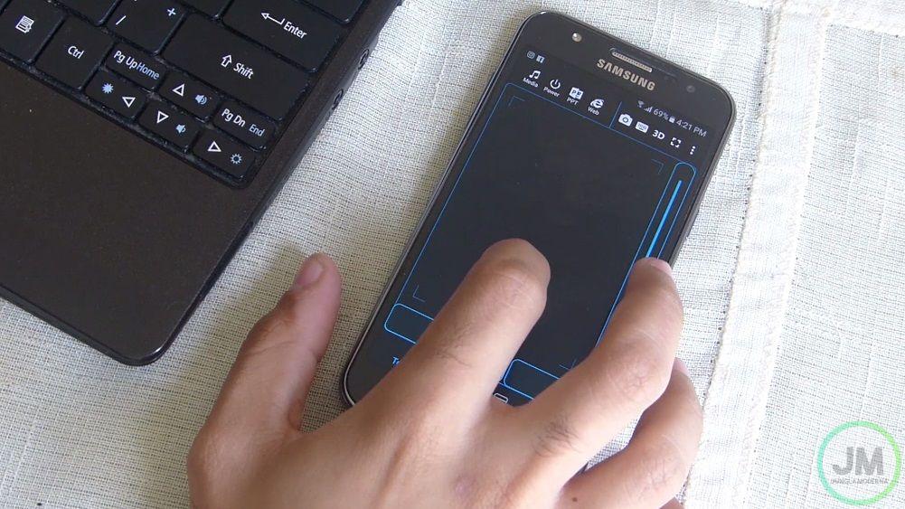 Como controlar la PC desde nuestro Android Gratis