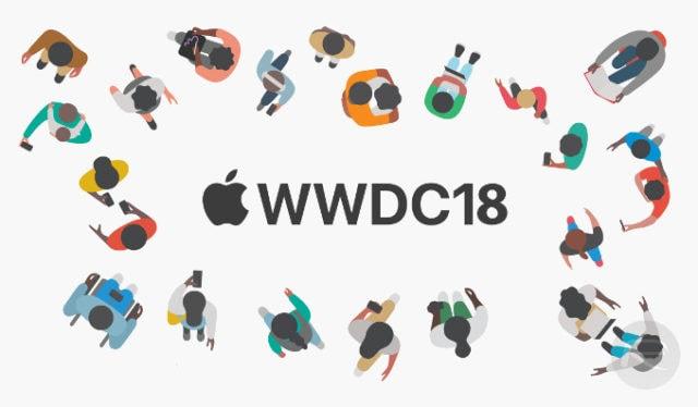 Lo mejor de wwdc Apple 2018 ¿El evento mas aburrido de Apple?