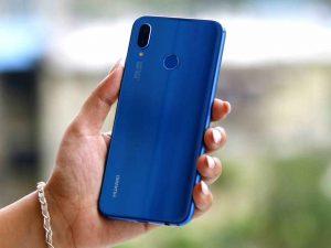 Todo lo que debes saber del nuevo Huawei Nova 3