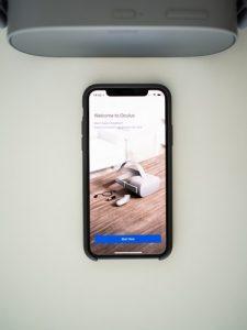 iphone x jungla moderna
