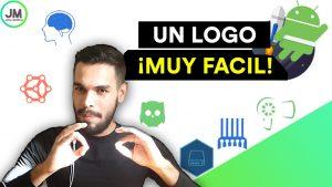 Aplicaciones para hacer Logos en Android