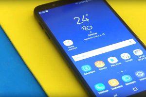 Review Análisis del Galaxy J6 | Español