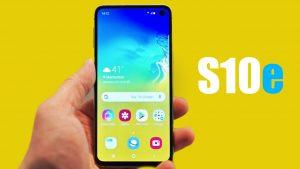¿Vale la pena el Samsung Galaxy S10e en 2019?