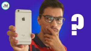 Iphone 6s en 2020  ¿Vale la Pena Comprar?