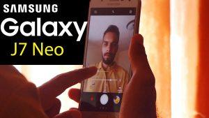 Samsung Galaxy J7 Neo ¿Vale la pena?