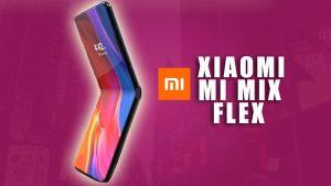 Xiaomi Mi Mix Flex ¿El mejor Móvil Plegable?