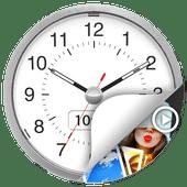 clock the vault