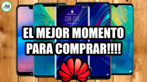 Los Mejores Huawei del 2020