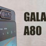 Ventajas y Desventajas Del Samsung Galaxy A80