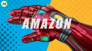 Los MEJORES Gadgets de Avengers en Amazon