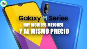 ¿Vale la pena Comprar un Galaxy M en 2019?