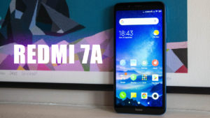 Ventajas y Desventajas del Xiaomi Redmi 7a