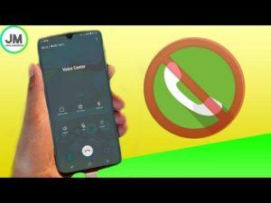 Las mejores aplicaciones para bloquear llamadas y mensajes