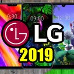 Los Mejores Celulares LG del 2019 ¿Valen la pena?