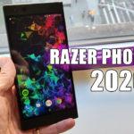 ¿Vale la pena el Razer phone 2 en 2019 – 2020?