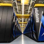 Esta es la computadora más rápida del mundo en 2019