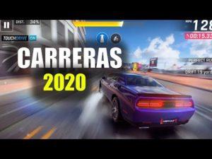 Los Mejores juegos de carrera para Android 2020