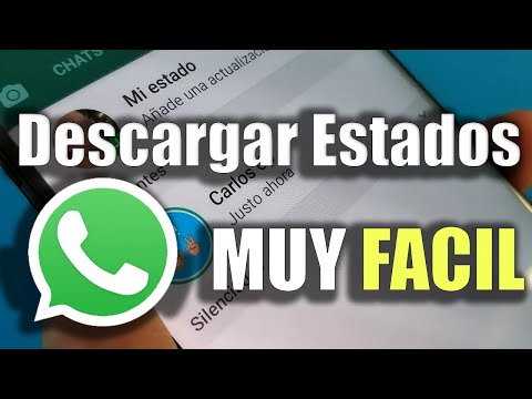 descargar estados de whatsapp