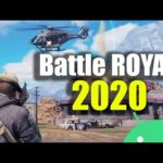 Mejores battleroyale del 2020