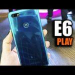 Ventajas y Desventajas del Motorola E6 Play