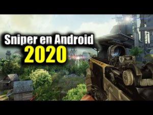 Mejores juegos de sniper de android del 2020