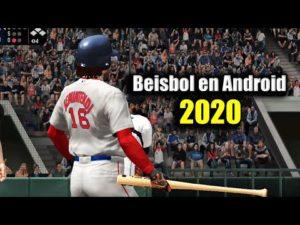 Mejores juegos de Beisbol para Android