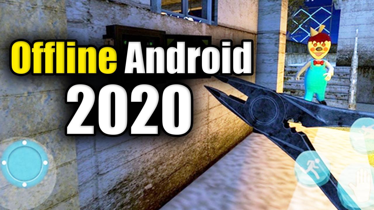 Top mejores juegos offline para Android & IOS en 2020