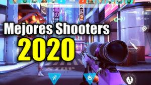 Los Mejores juegos Shooters FPS para Android en 2020