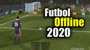 Top Mejores Juegos de Futbol para Android en 2020 Sin Internet