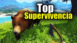 Top Mejores Juegos de Supervivencia para Android y IOS en 2020