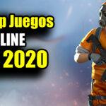 Mejores Juegos MULTIJUGADOR ONLINE para Android en 2020