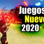 Top 7 MEJORES Juegos NUEVOS Y Recomendados para Android 2020